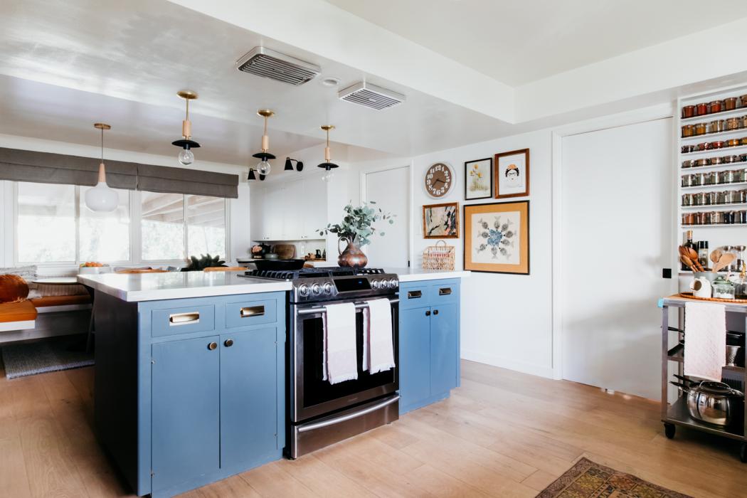 A Modern Kitchen Pantry Interior Design Project By Studio Plumb Studio Plumb