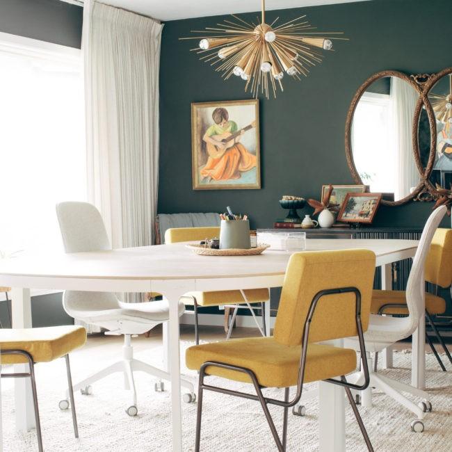 Studio Plumb Interiors-Office Design